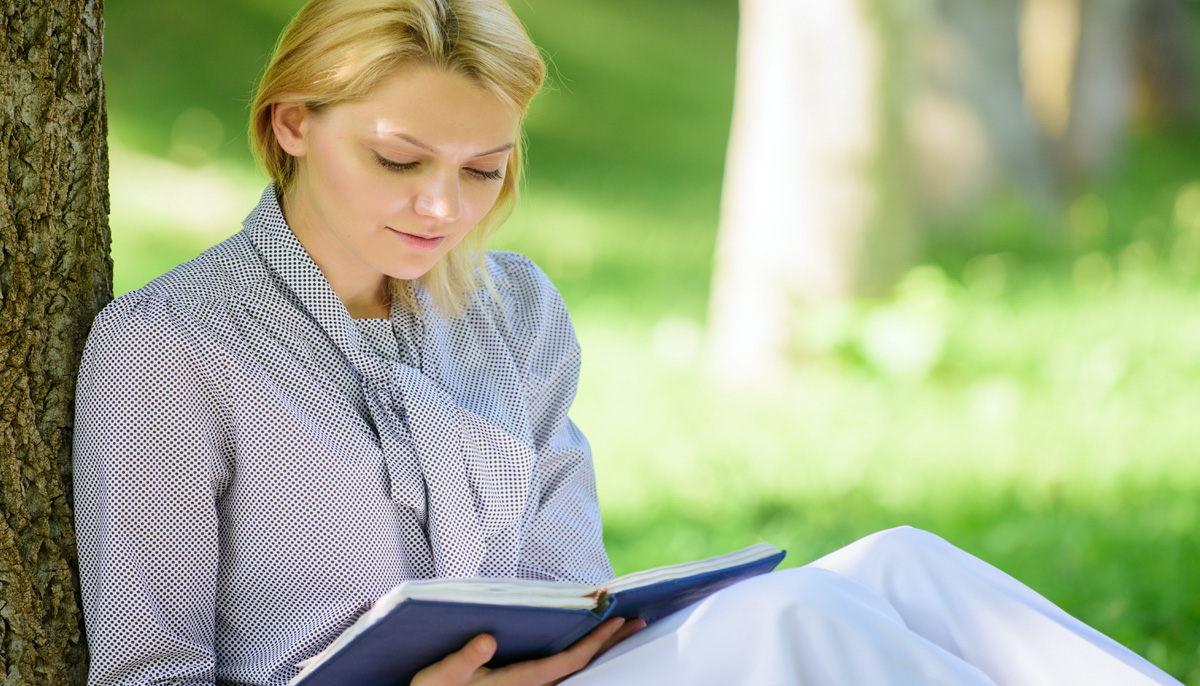 Self Help Books that Actually Help